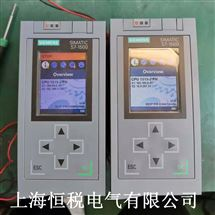S7-1500一天修好西门子S7-1500主机启动指示灯不亮上门修理