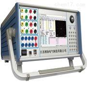 高精度六相继电保护测试仪