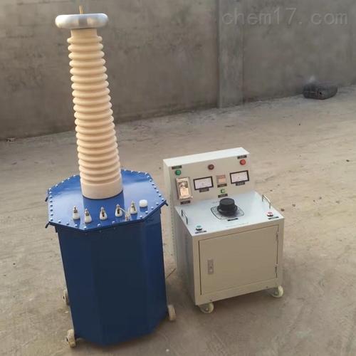油浸式变压器型号