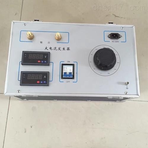 江苏博扬500A大电流发生器