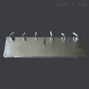 沥青混凝土斜坡流淌值试验仪