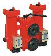 利菲尔特SRLF-33030P双筒回油管路过滤器