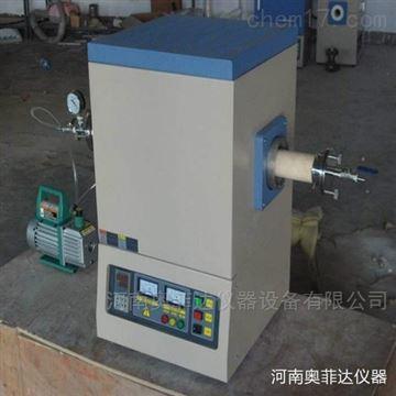 高温管式炉价格
