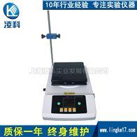 ZNJR-B 230*230智能數顯加熱板恒溫電熱板