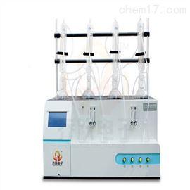 QYSO2-4Z全自动二氧化硫测定仪