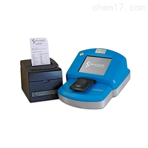 发动机防冻液及DEF溶液分析仪