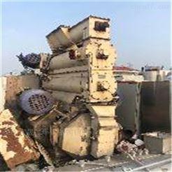 二手饲料厂设备回收厂家