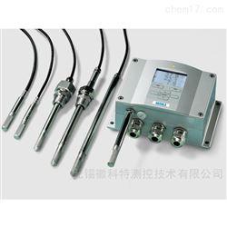 HMT330系列维萨拉湿度和温度变送器露点仪