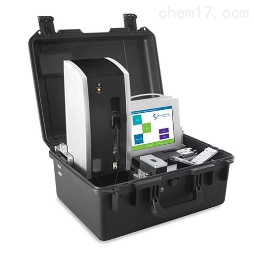 便携式油液监测实验室