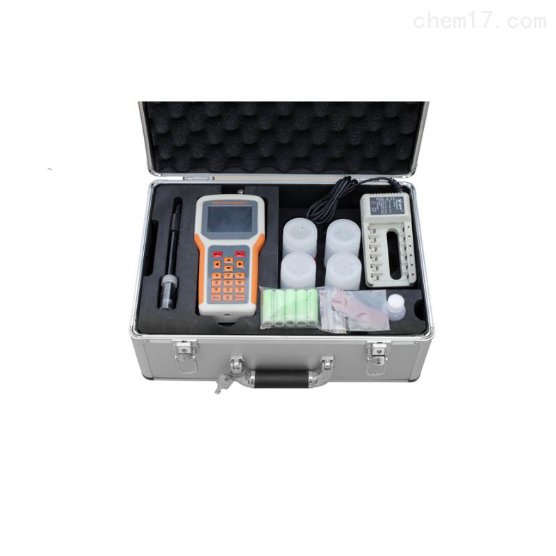 便携式混凝土氯离子含量测定仪