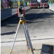 桥梁挠度检测仪, 荷载试验设备