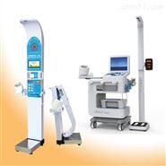 多功能自助式公共卫生查体机健康体检一体机