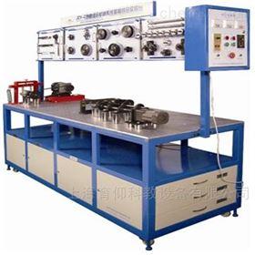 YUYDJ-A机械系统创新搭接及运动分析实验台