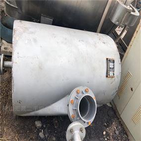 二手螺旋板换热器供应