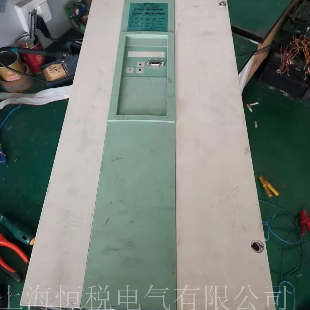 西门子6RA70调速器开机显示F004维修中心