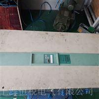 西门子调速器6RA7095上电报警F040维修检测