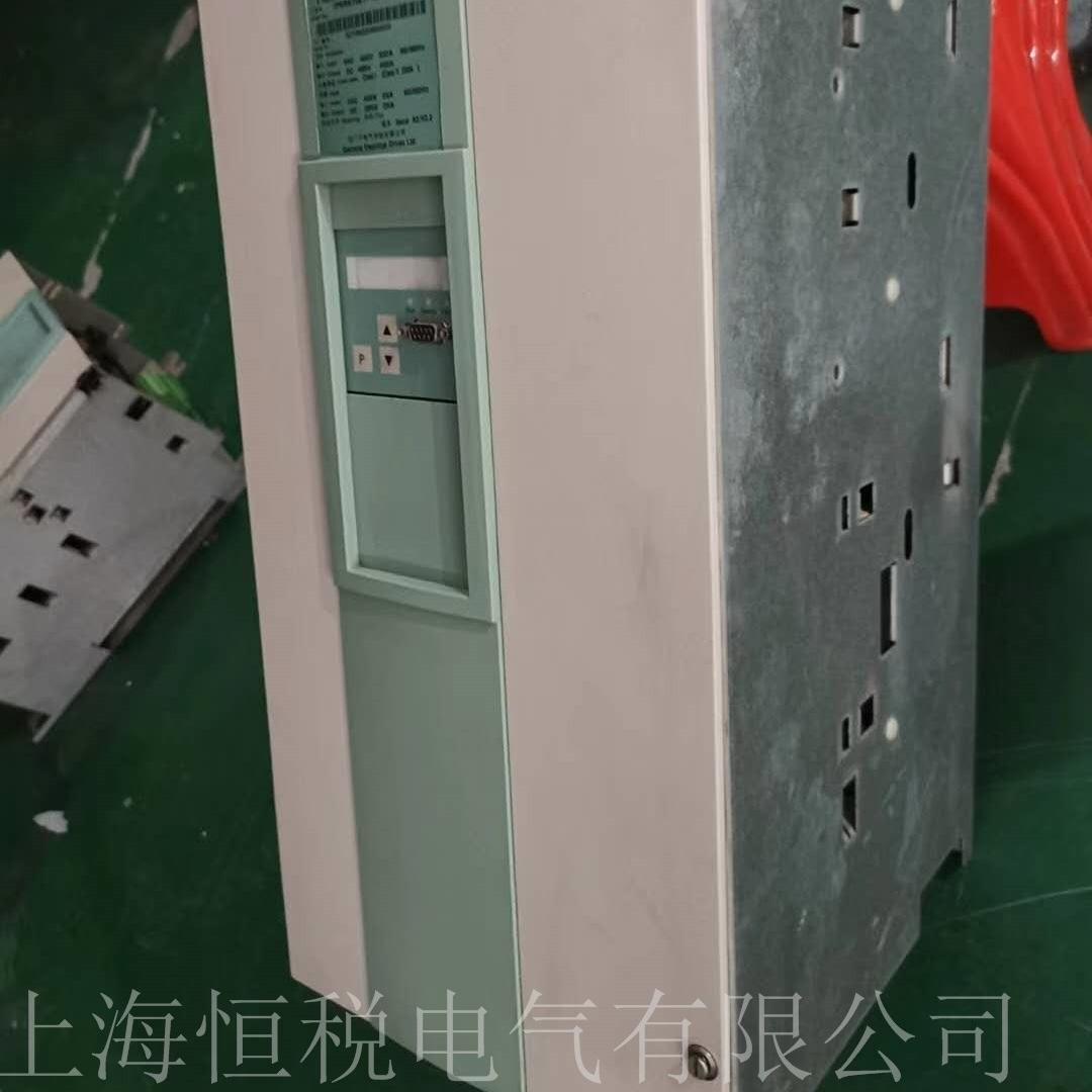西门子6RA7093上电报警F005十年技术维修