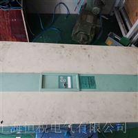 西门子调速器6RA7093运行报警F048原因分析