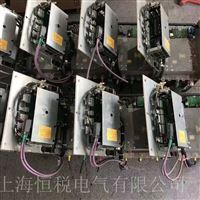 西门子6RA7093上电无法启动故障原因分析