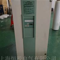 西门子6RA7093上电启动就跳闸故障检测