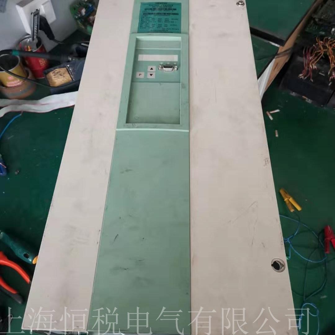 西门子6RA7091开机面板无显示故障修复专家