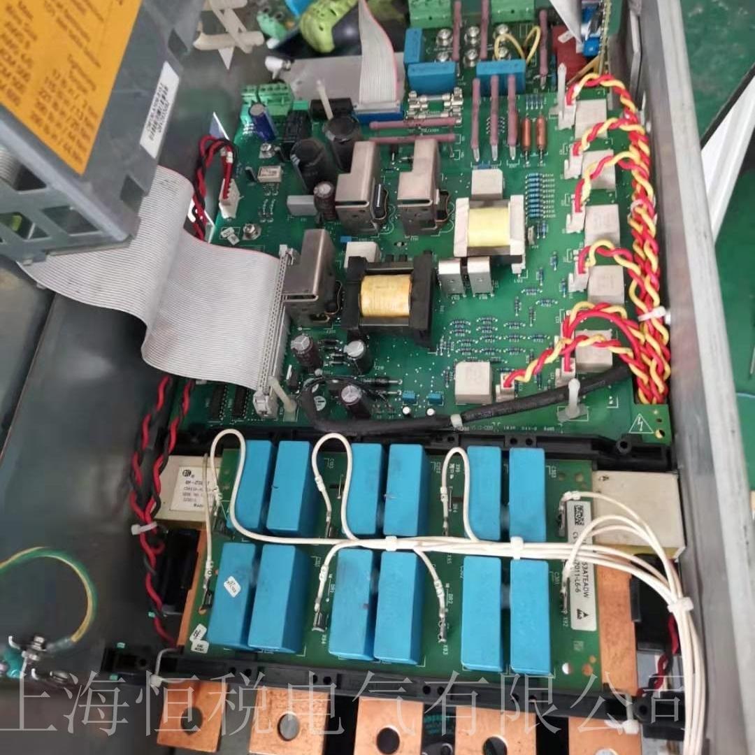 西门子6RA7091启动报警F001故障修复专家