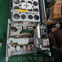 西门子6SE70变频器开机面板无显示维修专家