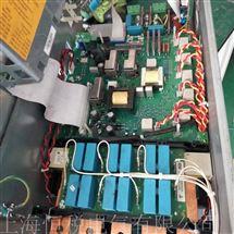 6RA7091现场维修西门子调速装置启动报警F005解决方法