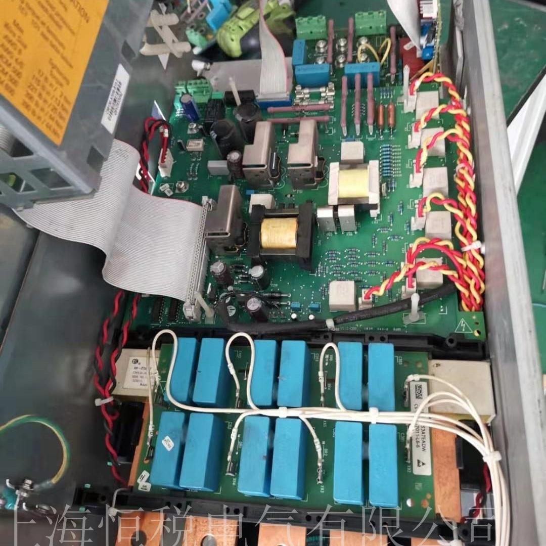 西门子直流调速器速度不可控制维修技巧
