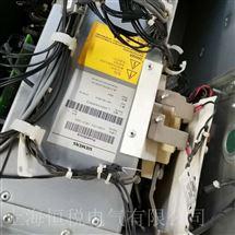 G150一天修好西门子G150变频器运行报警F07802故障修复