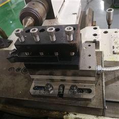 压电式三向切削力测试装置
