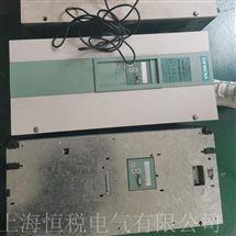 6RA7087修理专家西门子直流调速器6RA7087报警F006当天修好
