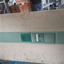 6RA70维修电话西门子变频器6RA70开机报警F007当天修好