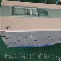 6RA70一天修好西门子变频器6RA70开机报警F040可上门维修