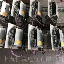 6RA70上门修理西门子直流控制器启动报警F050维修解决方法