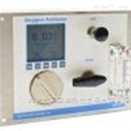 痕量氧分析仪