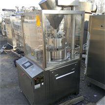 多种回收二手全自动胶囊充填机 0号胶囊