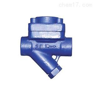 膜盒式蒸汽疏水阀Y型系知名品牌