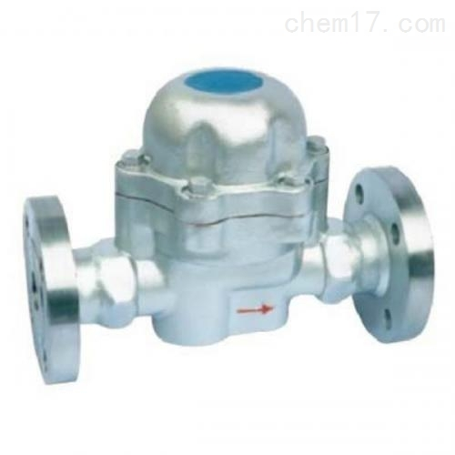 双金属式蒸汽疏水阀Y型规格齐全