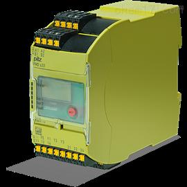 PMDsigma德国皮尔兹PILZ电子监控继电器