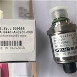 贺德克电子压力开关EDS344-2-040-000