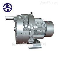12.5KW粉末灌装机械漩涡高压气泵