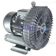 HRB-810-D2单叶轮5.5KW高压鼓风机