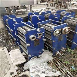 70江西处理板式换热器-旋转刮板蒸发器