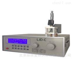 绝缘材料介电常数介质损耗测试仪