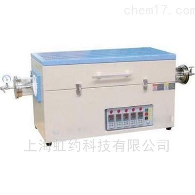 GLHY1200-80HY五温区管式炉