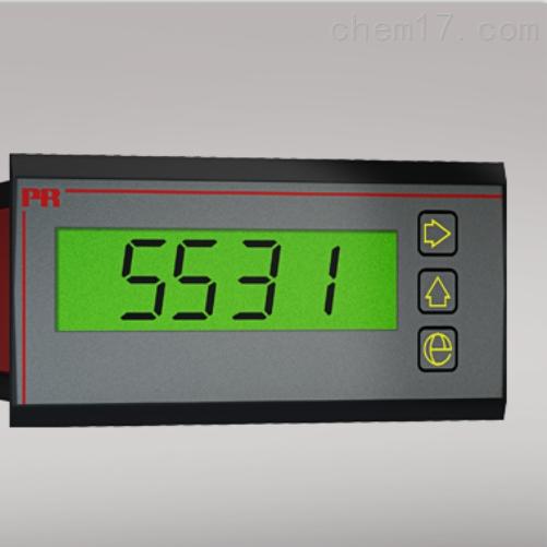 丹麦PR二线制 LCD 数显表