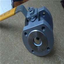 加长型气动焊接高压球阀Q661F消费厂家