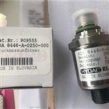 贺德克电子压力开关EDS345-1-100-000