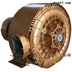 5.5kw双叶轮漩涡气泵-山东涡旋气泵